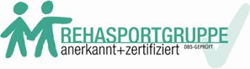 LogoRehasportgruppeanerkannt2Bzertifiziert